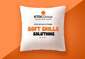 KTDC BIZ DAY OCTOBER